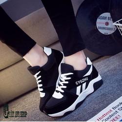 Giày sneaker nữ SP-241