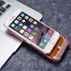 pin dự phòng kiêm ốp lưng iphone 7  10.000mah
