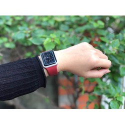 Dây silicon AppleWatch Size 38mm, 42mm