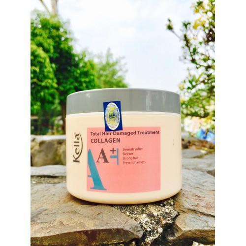 Hấp dầu Collagen KELLA A+ 300ml