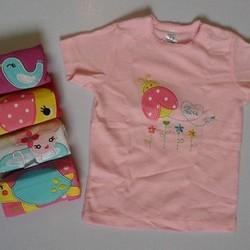 Carter - Set 5 áo cộc tay cho bé gái