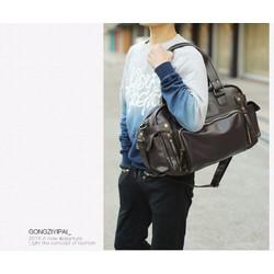 Túi xách du lịch thời trang DZ05