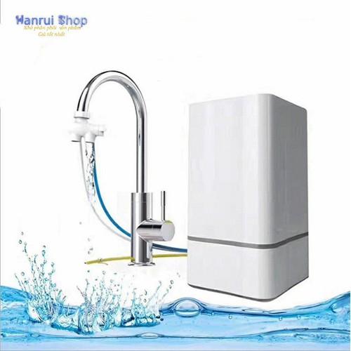 Worldmart máy lọc nước trực tiếp tại vòi euro quality cao cấp