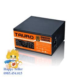 Nguồn Máy Tính Cũ XIGMATEK TAURO 500W