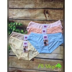 Combo 5 quần chíp cotton Thái