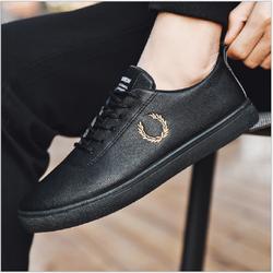 [FreeShip] Giày thể thao nam da - Giá tận gốc