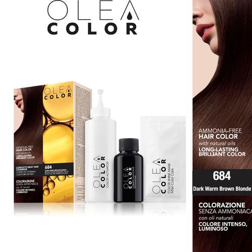Kem nhuộm tóc Olea Color số 684 Dark Warm Brown Blonde - 5387384 , 9001348 , 15_9001348 , 235000 , Kem-nhuom-toc-Olea-Color-so-684-Dark-Warm-Brown-Blonde-15_9001348 , sendo.vn , Kem nhuộm tóc Olea Color số 684 Dark Warm Brown Blonde