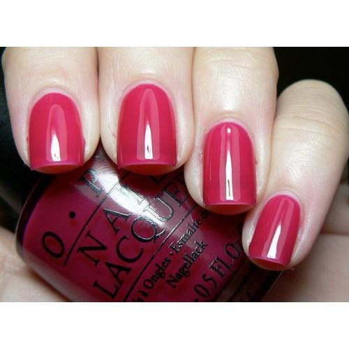 Sơn móng tay OPI gam màu hồng