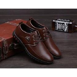 Giày Tây Nam Thời Trang - chúc các bạn thành đạt