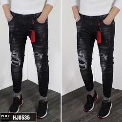 quần jean nam giá rẻ