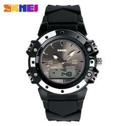 Đồng hồ thể thao dual time SKMEI  - Mã số: DH1815