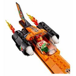 Đồ Chơi Lego-Siêu Xe Tốc Độ