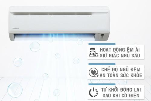 Máy Lạnh Daikin FTV25BXV1V (1.0 HP)