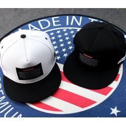 Nón snapback logo FBI,giá 140k