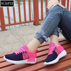 Giày thể thao nữ sneaker nhiều màu