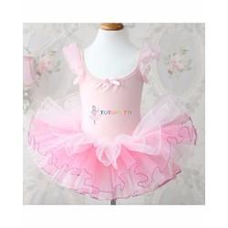 Váy Múa Bale Trẻ Em 019