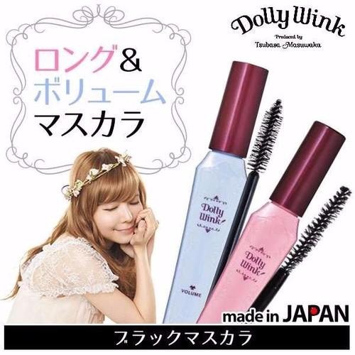 Mascara Dolly Wink