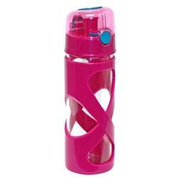 Bình nước Green Canteen Hydration 473ml, Pink