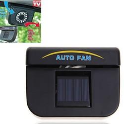 Quạt tản nhiệt xe hơi Auto Fan Tiện Lợi