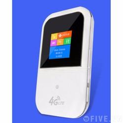 Máy Phát WiFi Từ Sim 4G MIFI A800