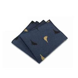 Pocket square - Khăn cài túi áo vest