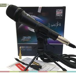 Micro hát karaoke online Takstar PCM 5560