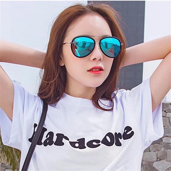 Kính Mát Nữ Thời Trang Hàn Quốc _ Full Box 3