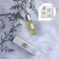 Tinh dầu nước hoa GIO WHITE - Louis 15