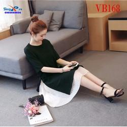 Đầm Bầu Hàn Quốc
