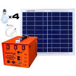 Máy phát điện năng lượng mặt trời SV COMBO 12S