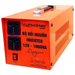 Bộ đổi nguồn SINE CHUẨN 12V-1000VA