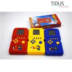 Máy điện tử chơi game cầm tay nhiều trò