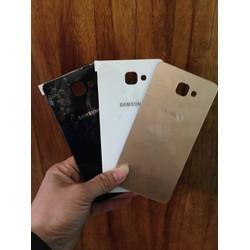 Nắp lưng Samsung- Galaxy A9 A9 Pro