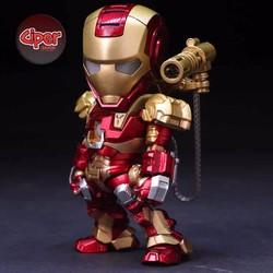 Mô hình Iron Man War Machine