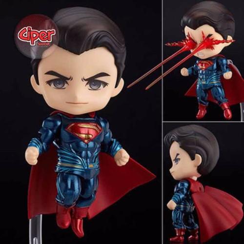 Mô hình Nendoroid 643 - Superman: Justice Edition - 4428429 , 9041337 , 15_9041337 , 280000 , Mo-hinh-Nendoroid-643-Superman-Justice-Edition-15_9041337 , sendo.vn , Mô hình Nendoroid 643 - Superman: Justice Edition