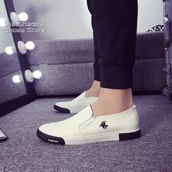 Giày Nam phong cách Sang Trọng Lịch Lãm