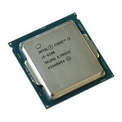 CPU Intel Core i3-6100 3.7 GHz  3MB  HD 530 Graphics   Socket 1151