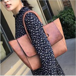 Túi xách nữ công sở thanh lịch và duyên dáng - T2112