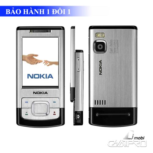 Điện Thoại Nokia 6500 Slide Nắp Trượt - 5402635 , 9031095 , 15_9031095 , 1000000 , Dien-Thoai-Nokia-6500-Slide-Nap-Truot-15_9031095 , sendo.vn , Điện Thoại Nokia 6500 Slide Nắp Trượt