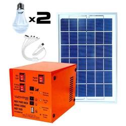 Máy phát điện năng lượng mặt trời SolarV SV COMBO 6S