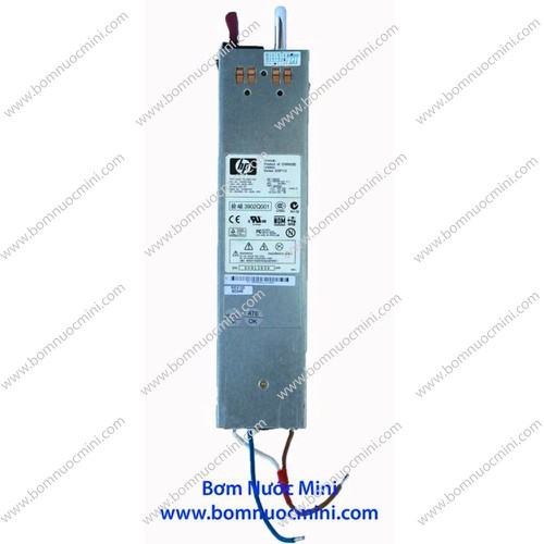 Nguồn Server HP 12V 32A - 5404975 , 9034679 , 15_9034679 , 450000 , Nguon-Server-HP-12V-32A-15_9034679 , sendo.vn , Nguồn Server HP 12V 32A