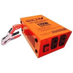 Bộ đổi nguồn 12-220V Switching 170W