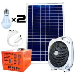 Máy phát điện năng lượng mặt trời SV COMBO 22S SolarV