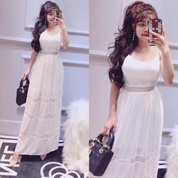 Đầm maxi nữ cực xinh