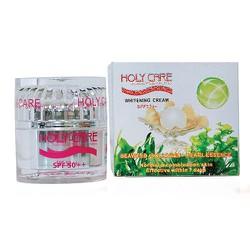 Holy Care Whitening cream SPF5-Ngọc trai