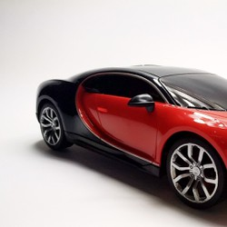 xe Bugatti Veyron điều khiển từ xa