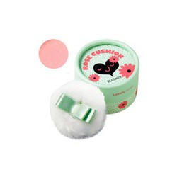 Phấn Má Hồng Lovely MEEX Cushion Blusher TheFaceShop