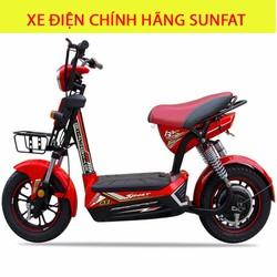 Xe đạp điện 133S mini