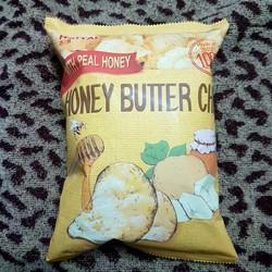 Combo 5 Snack khoai tây bơ mật ong - HaiTai - Hàn Quốc