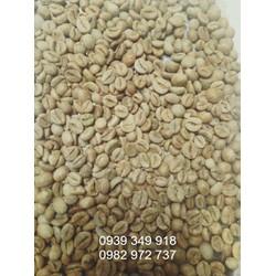 Cà phê nhân Robusta - Sạch sản xuất tự nhiên